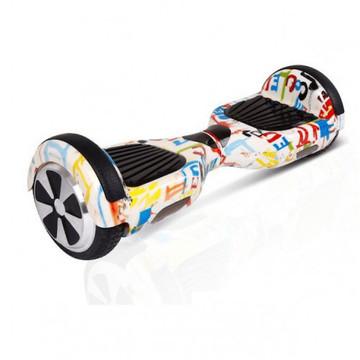 Гироскутер Smart Wheel 6.5 Самобаланс + ТаоТао